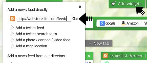 add-widget