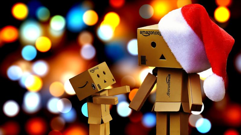danbo-christmas