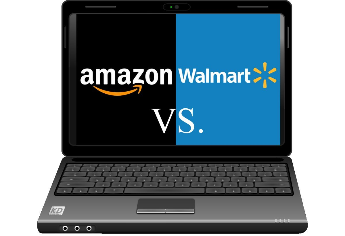 Amazon vs. Walmart: Why it Matters to Small etailers