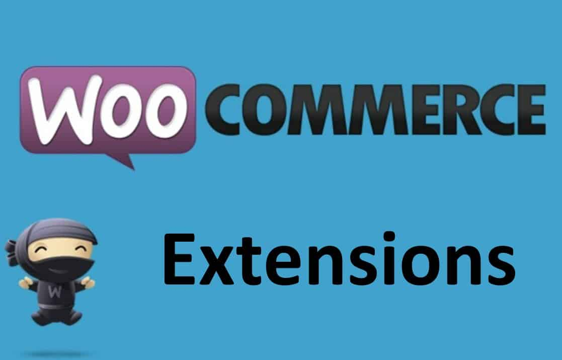 New Finds to Extend WooCommerce