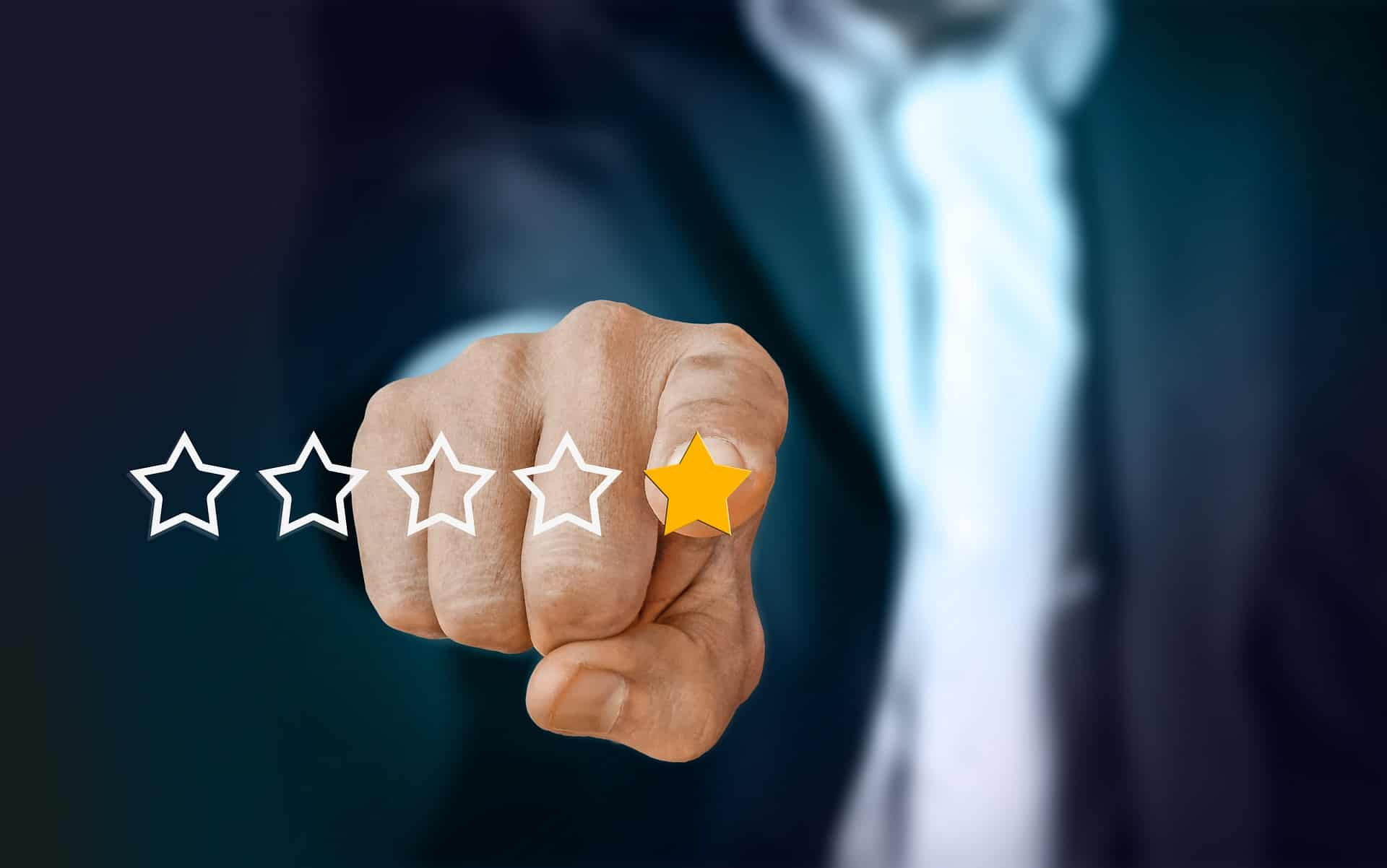 Being Proactive With Getting Reviews