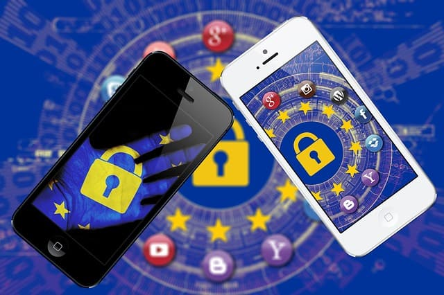 What is GDPR and should I be concerned?