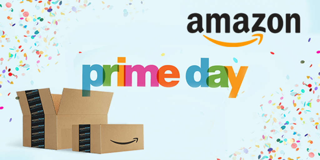 What Can We Learn from Amazon Prime Day?