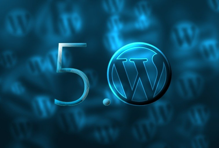 WordPress 5.0 is Here!