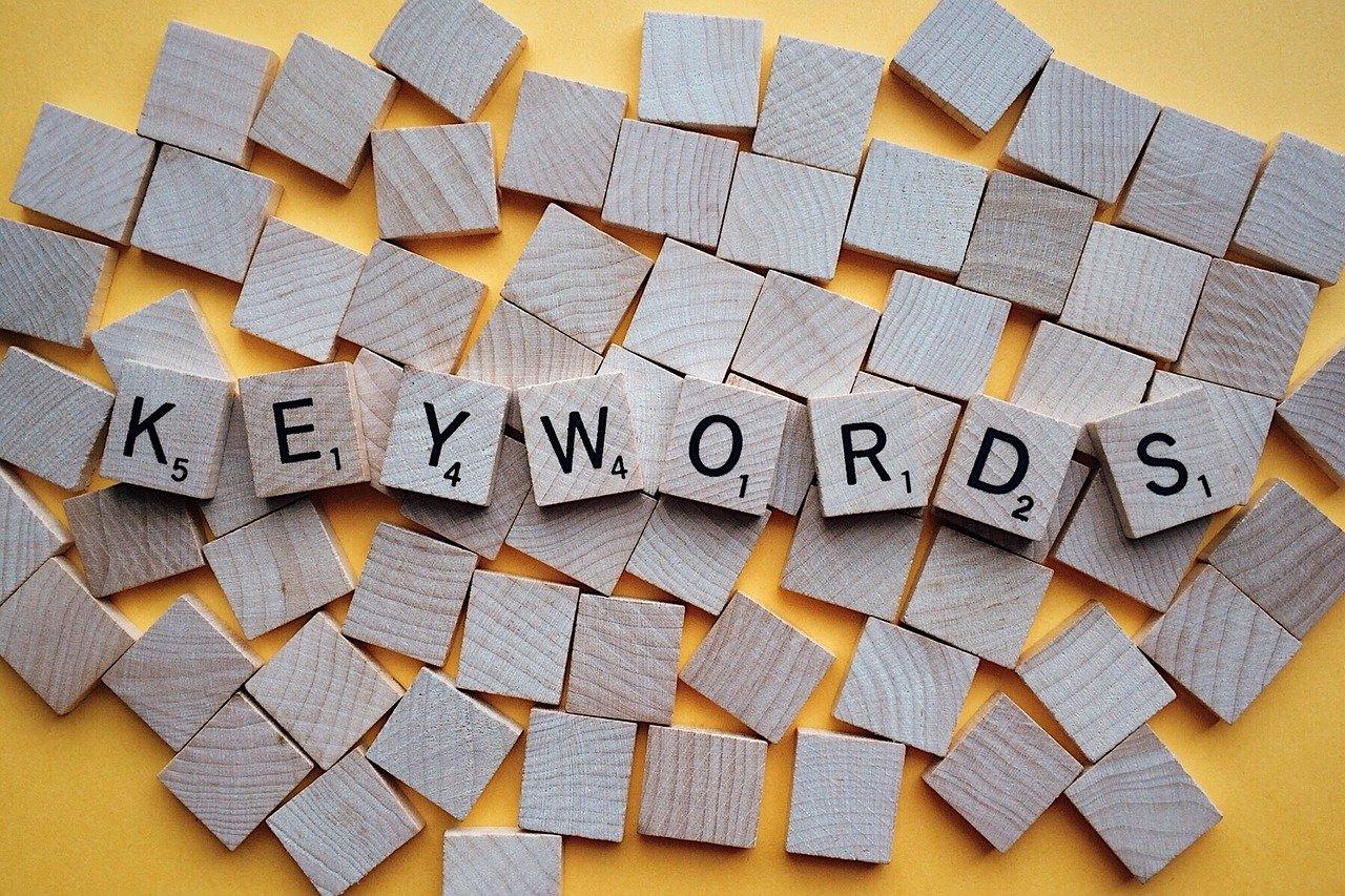 Choosing Keywords Wisely