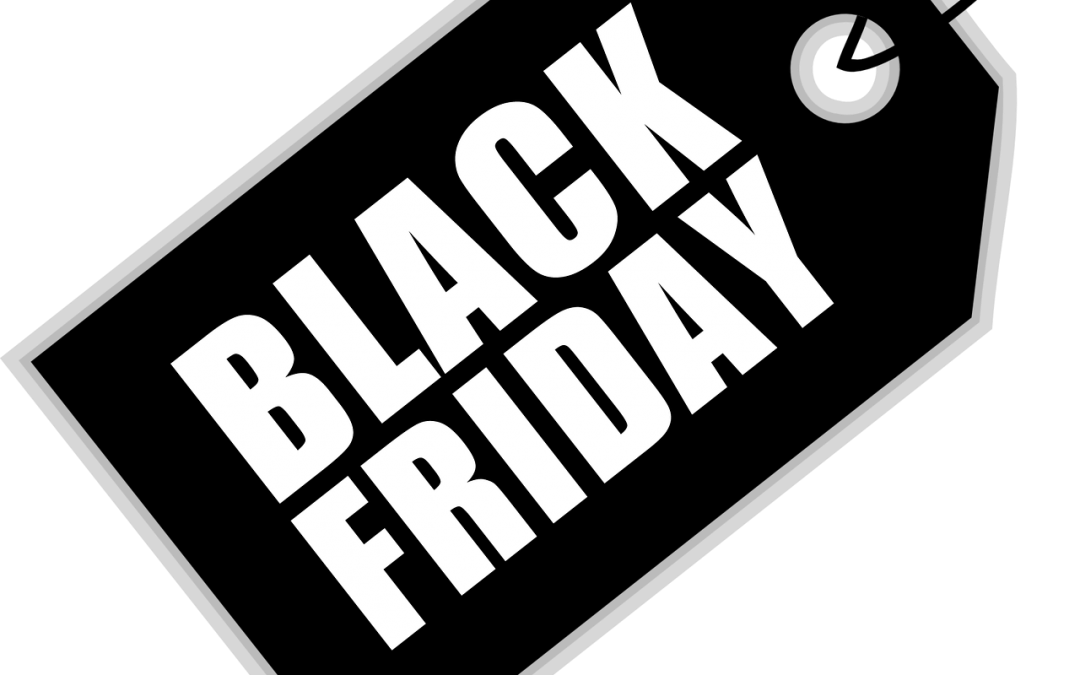 Are You Ready For Black Friday Webstores Ltd