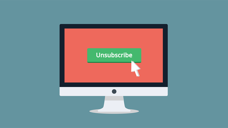 ✔️Please Unsubscribe – Here's Why!