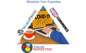Monetize Your Expertise (Pre-Recorded Lessons)