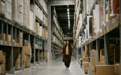 E-commerce Fulfillment: 10 Smart Ways to Improve Your Process