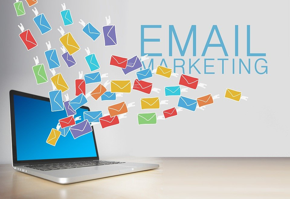 The Key to Growing Your Email List