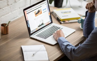 Sell Anywhere: 7 Best Tips for Building Your First E-commerce Website