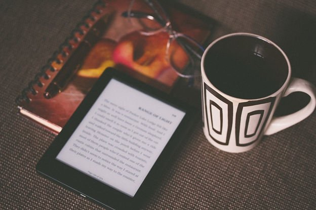6 tips to develop interest in reading E-books