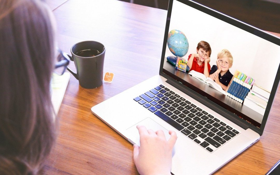Why Remote Learning Is Here To Stay