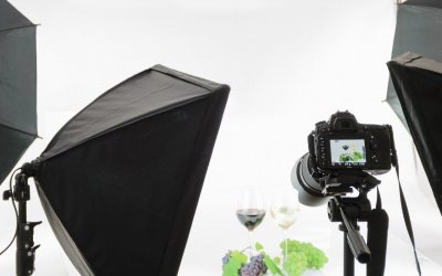 The Ins and Outs of Product Photography for E-Commerce Websites