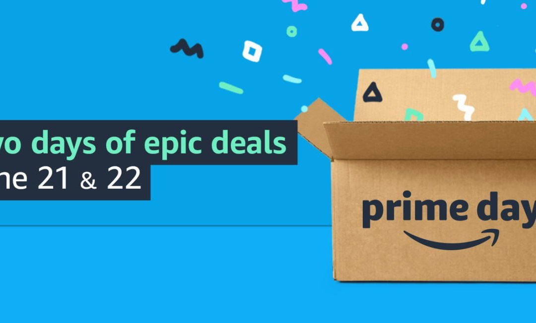Does Amazon Prime Day Affect Your Business?