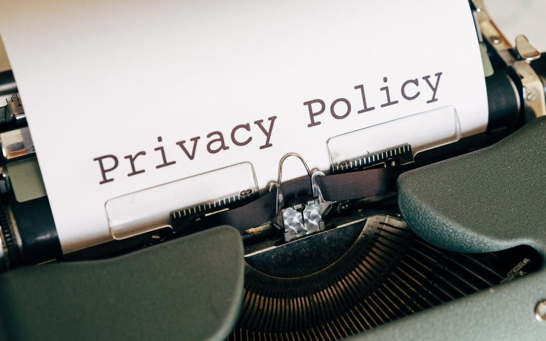 The Online Privacy Dilemma and New Legislation
