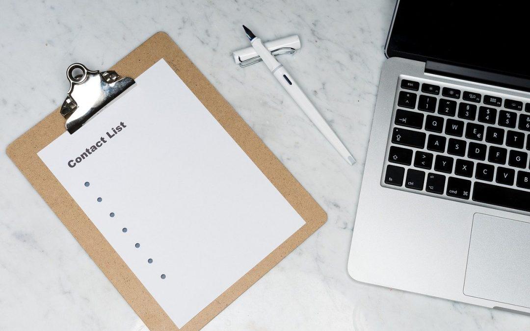 3 Ways to Grow Your List