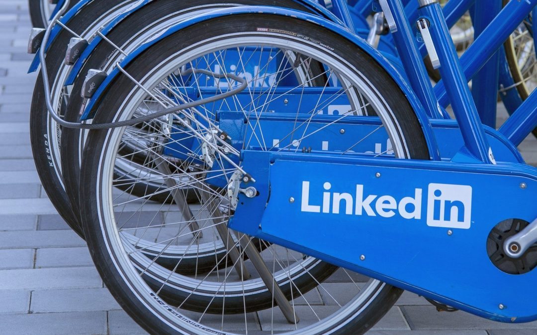 LinkedIn: Moving from Resume to Reputation