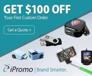 iPromo Promotional Products