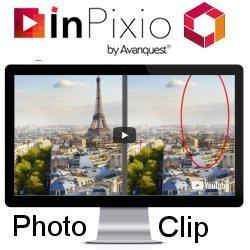 Inpixio PhotoClip