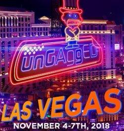 Ungagged 2018 Las Vegas
